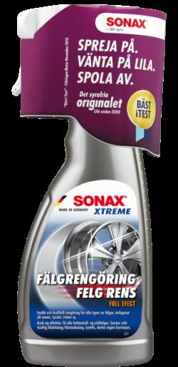 Sonax Extreme Fälgrengörning